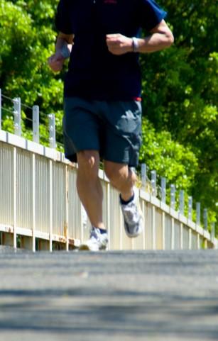 フルマラソンのトレーニング ※初心者なら最低限これだけはやらないと無理