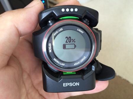エプソン SF-850PB購入レビュー ※充電時間が長すぎるし、電池の減りも早い(+_+)